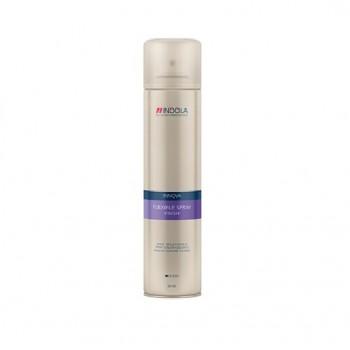 Спрей для волос легкой фиксации Move Flexible Finishing Spray for flexible natural hold Indola Professional
