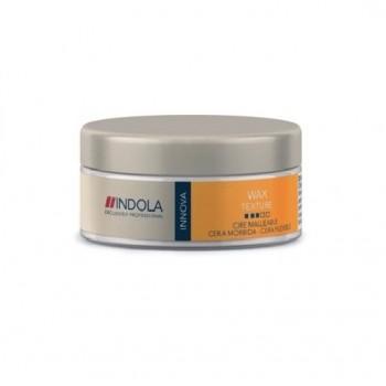 Текстурирующий воск для волос Wax Texture Indola Professional
