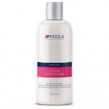 Кондиционер для окрашенных волос Color Conditioner Indola Professional
