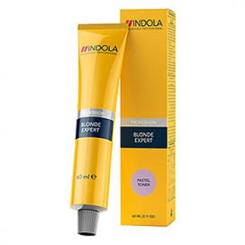 Стойкая ухаживающая краска Indola Profession Blond Expert Indola Professional