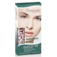 Капсулы для лица с гиалуроновой кислотой 28 шт.  Perlabella