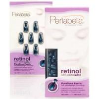 Капсулы для лица антивозрастные с Ретинолом Perlabella
