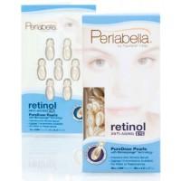 Капсулы для кожи вокруг глаз антивозрастные с Ретинолом 28 штук Perlabella