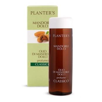 Sweet Almond Масло сладкого миндаля с ароматом Classic Planters