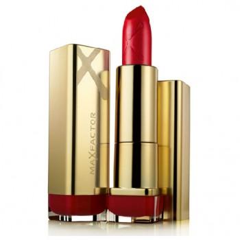 Увлажняющая губная помада Colour Elixir Lipstick Max Factor