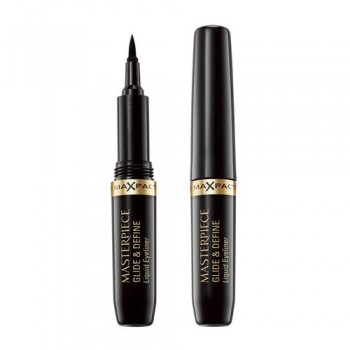 Подводка для век Masterpiece High Precision Liquid Eyeliner Max Factor