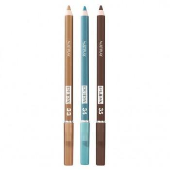 Карандаш для век Multiplay Pencil Pupa