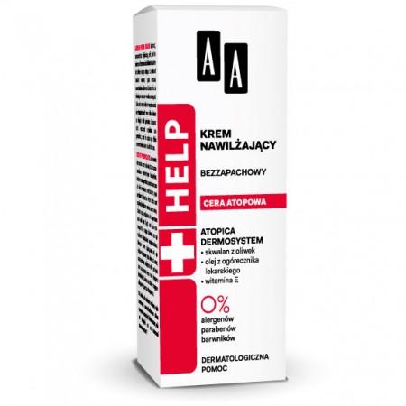 Help Atopic Skin Крем легкий AA Oceanic
