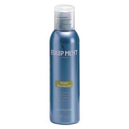 Флюид очищающий для удаления пятен после окрашивания волос Stain Remover