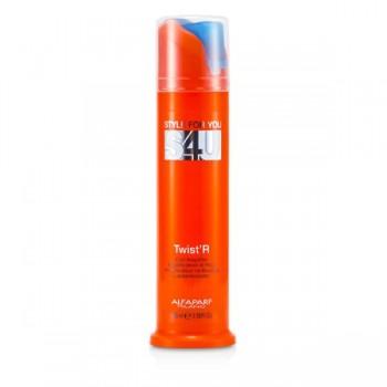 Гель для усиления вьющихся волос S4U Twist'R Curl Amplifier Alfaparf