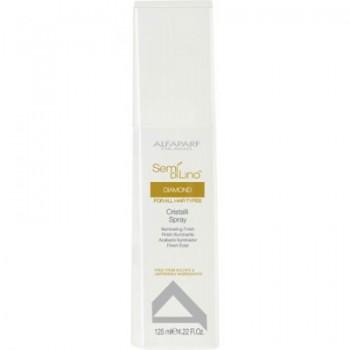Спрей для волос, придающий блеск SDL Diamond Illuminating Alfaparf