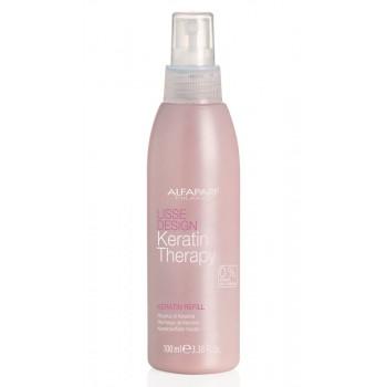 Жидкость для волос Lisse Design Keratin Refill Alfaparf