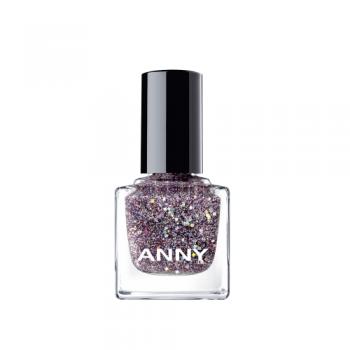 Лак для ногтей Nail Polish, палитра 7 Anny