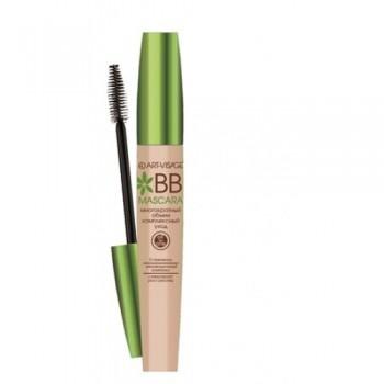 Тушь-уход для ресниц, придающая объем BB Mascara Art-Visage