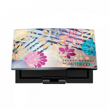 Футляр для теней и румян Beauty Box Quattro Artdeco