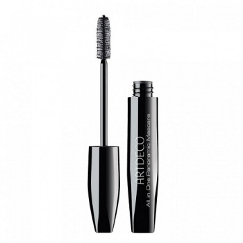 Тушь для ресниц  All In One Panoramic Mascara Artdeco