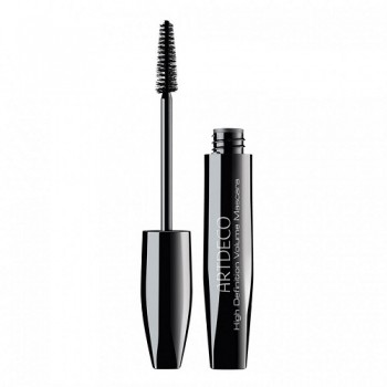 Тушь для ресниц High Definition Volume Mascara Artdeco