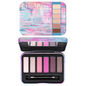 Палета теней для век Be Sensual Eye Palette BeYu