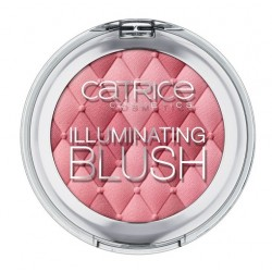 Румяна illuminating Blush Catrice