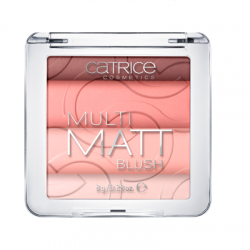 Румяна Multi Matt Blush Catrice