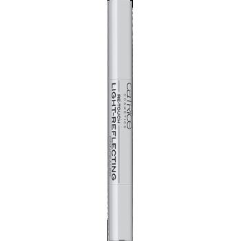 Корректор дефектов кожи с кисточкой Re-touch Light-Reflecting Catrice