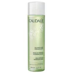 Мицеллярная вода для снятия макияжа Make-up remover cleansing water  Caudalie