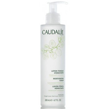 Увлажняющий тоник Moisturizing toning lotion  Caudalie