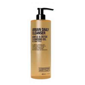 Мягкий очищающий гель для снятия макияжа Gentle&Detoc Cleansing Gel Comodynes