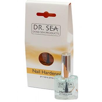 Средство для укрепления ногтей Doctor Sea (Израиль)