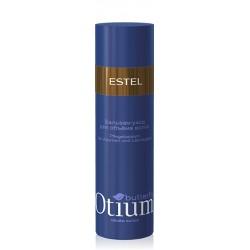 Бальзам-уход для объёма волос Otium Butterfly Estel Professional