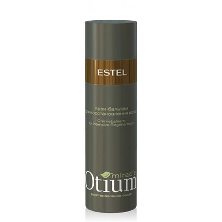 Крем-бальзам Otium Miracle для сильно поврежденных волос