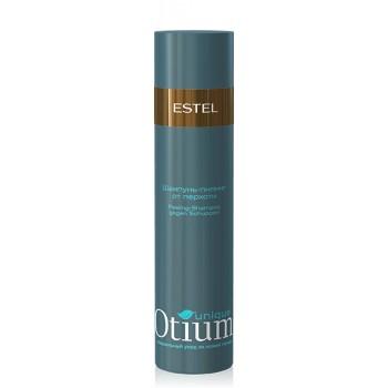 Шампунь-пилинг Otium Unique от перхоти Estel Professional