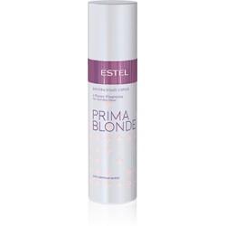 Двухфазный спрей для светлых волос Prima Blonde Estel Professional