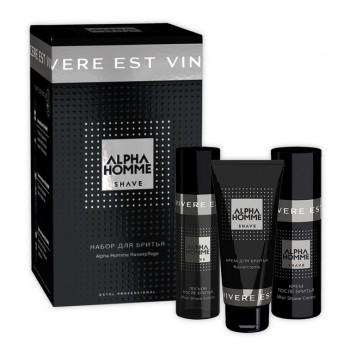 Набор для бритья Alpha Homme Estel Professional