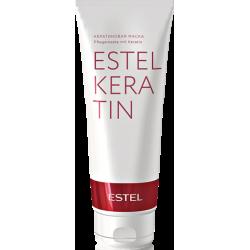 Кератиновая маска Estel Keratin Estel Professional