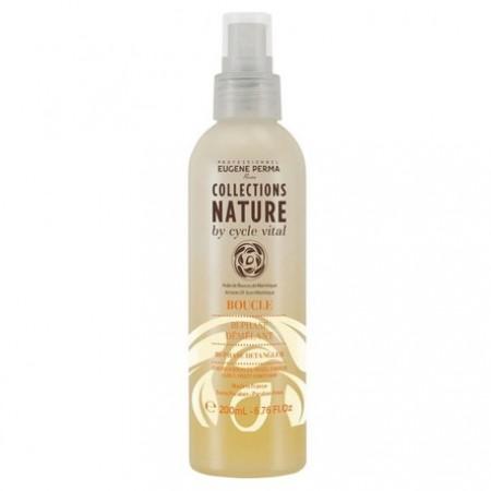 Collections Nature Двухфазный разглаживающий лосьон для вьющихся волос
