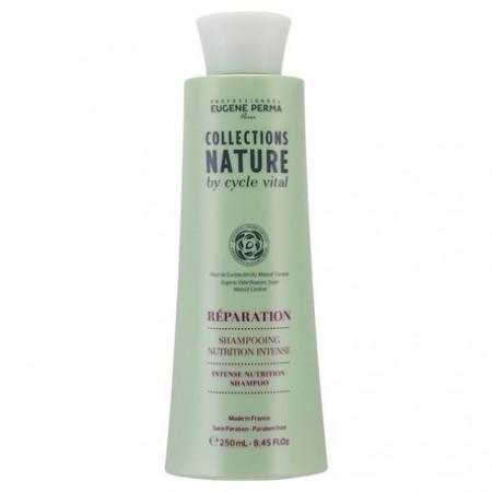 Collections Nature Интенсивный питательный шампунь для волос