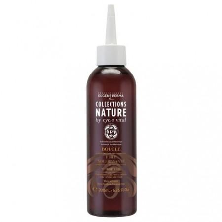 Collections Nature Питательное масло для вьющихся волос