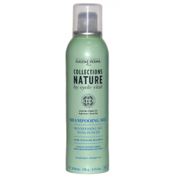 Collections Nature Сухой шампунь-спрей для темных волос Eugene Perma (Франция)