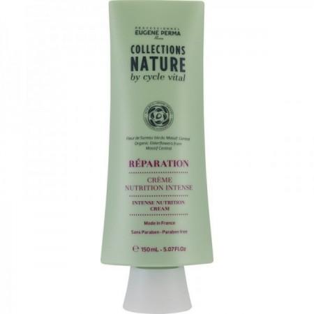 Collections Nature Интенсивный питательный крем для волос