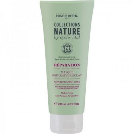 Collections Nature Маска для восстановления и блеска окрашенных волос