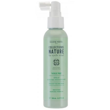 Collections Nature Лосьон-спрей для мгновенного объема волос