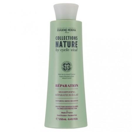 Collections Nature Шампунь для восстановления и блеска окрашенных волос