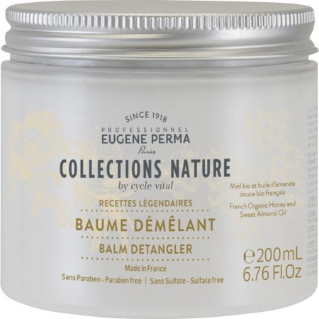 Collections Nature Старинные рецепты Разглаживающий бальзам для волос