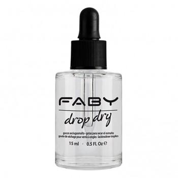 Сушка для лака Drop Dry Faby