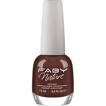 Лак для ногтей Nature Collection Faby