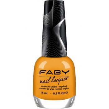 Лак для ногтей Karim Rashid Love Kolor Faby