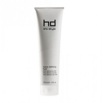 Моделирующий флюид для укладки волос HD Life Style  FARMAVITA