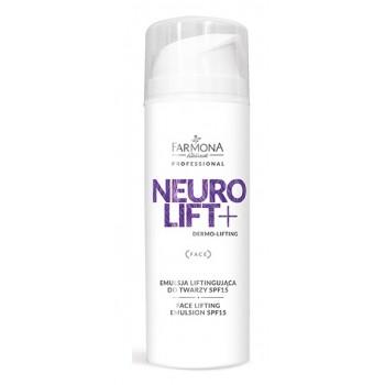 Neurolift Эмульсия-лифтинг для лица SPF15  Farmona Professional