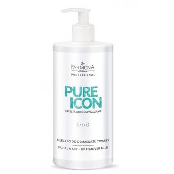 Pure Icon Молочко для снятия макияжа  Farmona Professional
